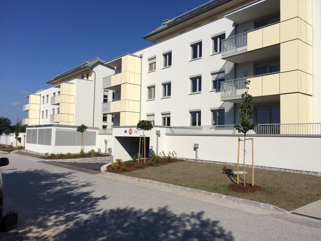 Immobilie von Kamptal in 3910 Zwettl-Niederösterreich, Zwettl, Zwettl XIV/3 - Top 105 #9
