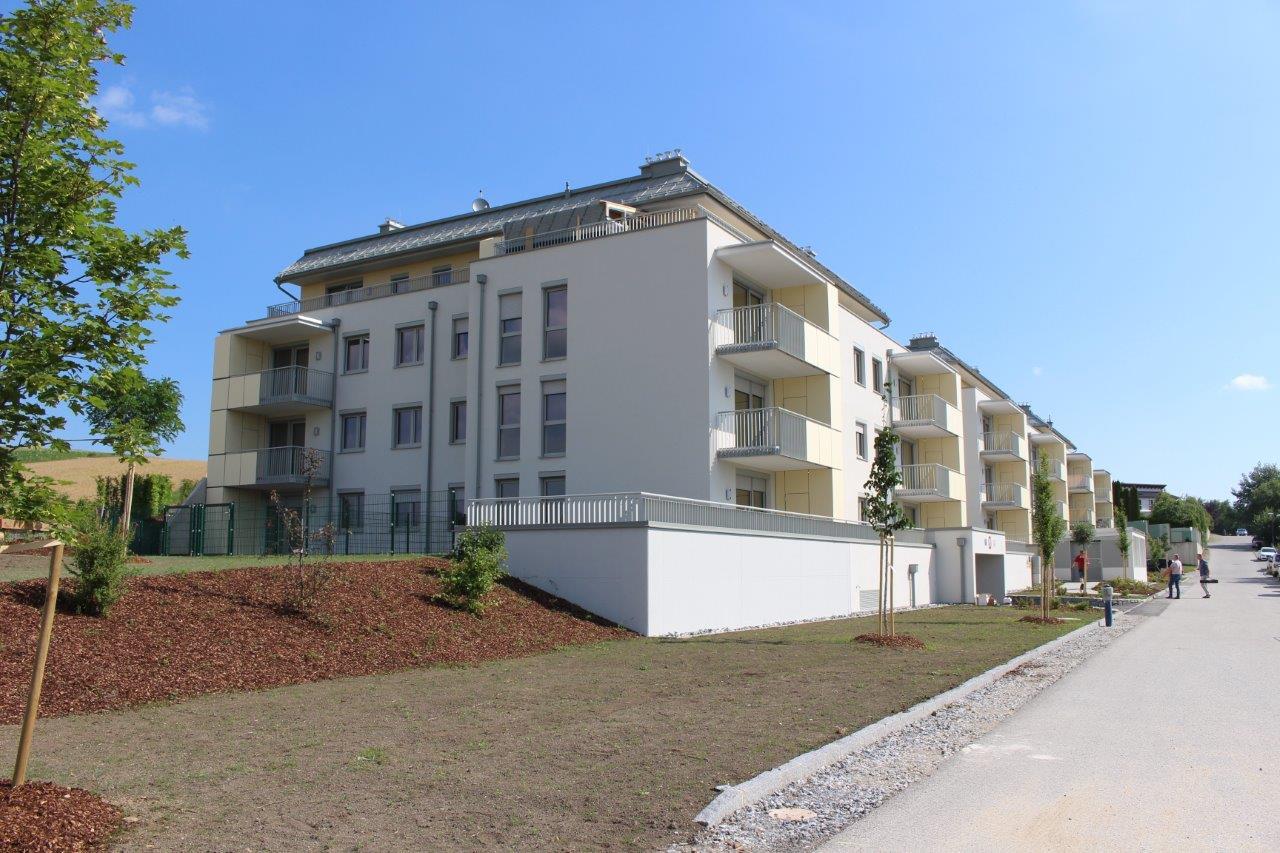 Immobilie von Kamptal in 3910 Zwettl-Niederösterreich, Zwettl, Zwettl XIV/3 - Top 105 #8
