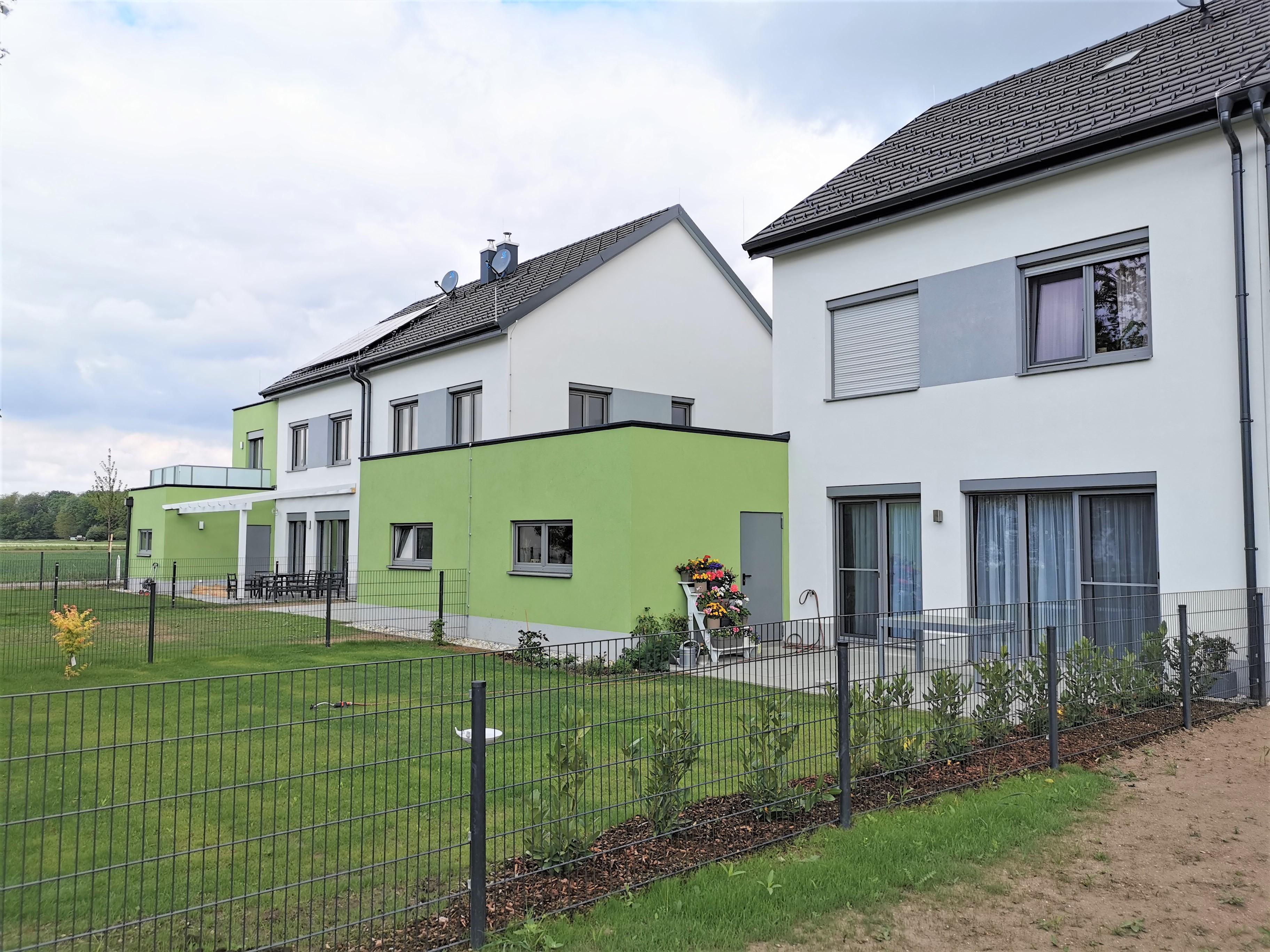 Immobilie von Kamptal in 2136 Laa an der Thaya, Mistelbach, Laa/Thaya XVIII - Top 7 #6