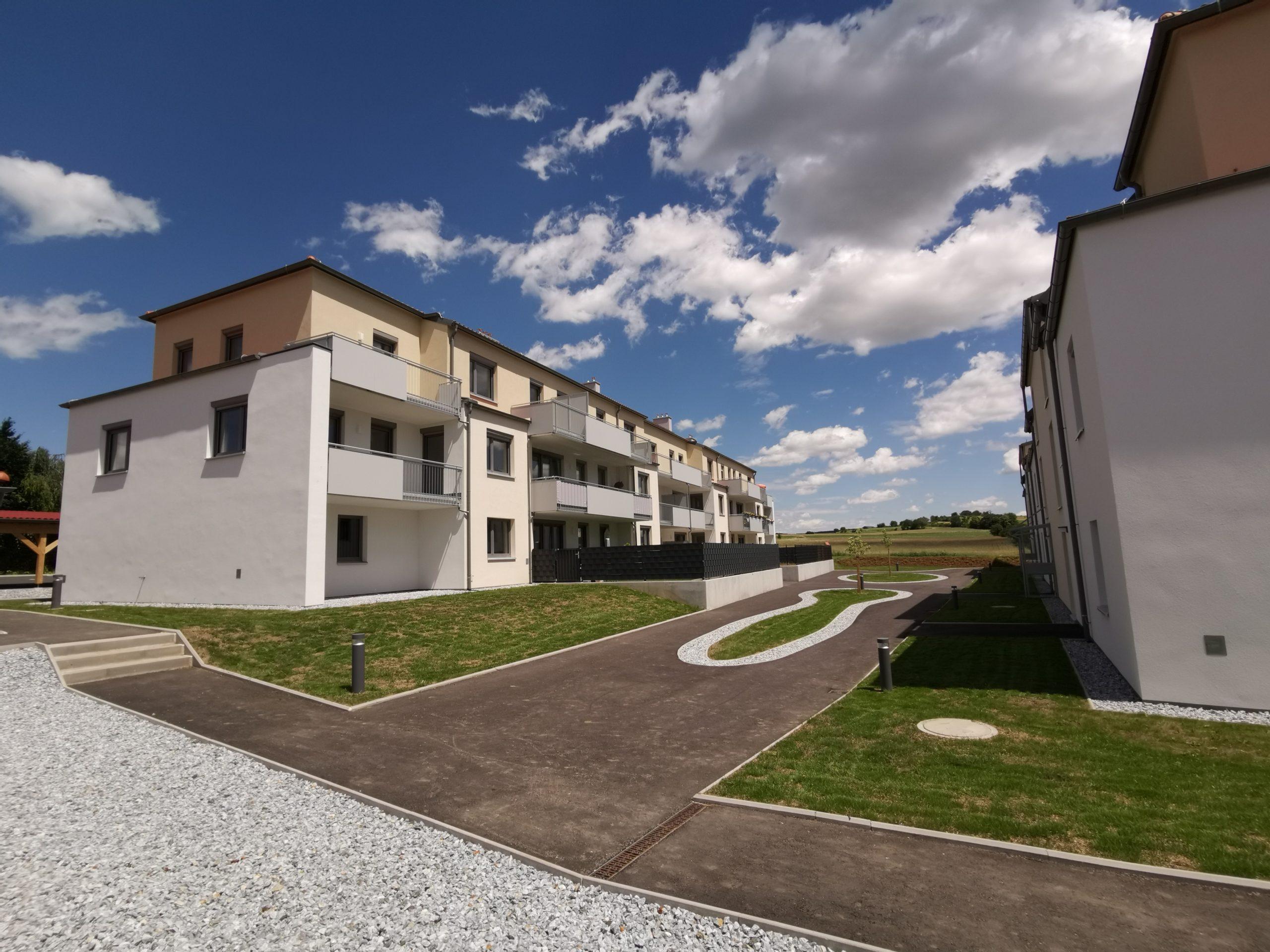 Immobilie von Kamptal in 3571 Gars am Kamp, Horn - Top: 408 #0