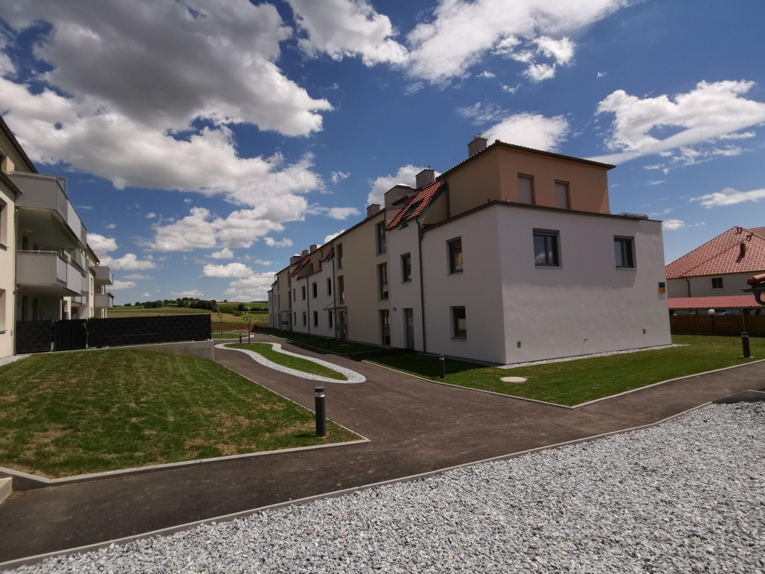 Immobilie von Kamptal in 3571 Gars am Kamp, Horn, Gars V - Top 208 #22