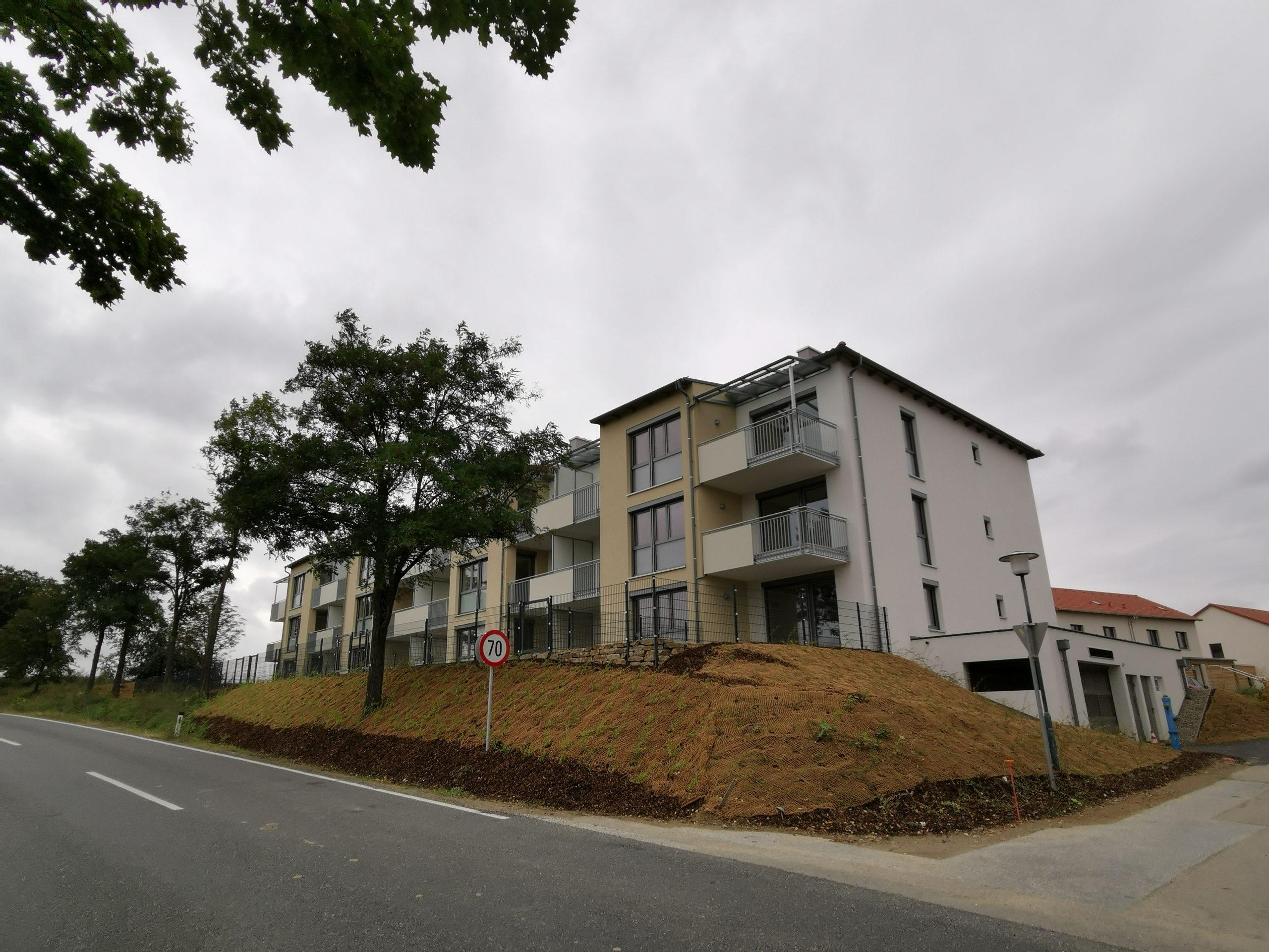 Immobilie von Kamptal in 3730 Eggenburg, Horn, Eggenburg VII - Top 107 #11