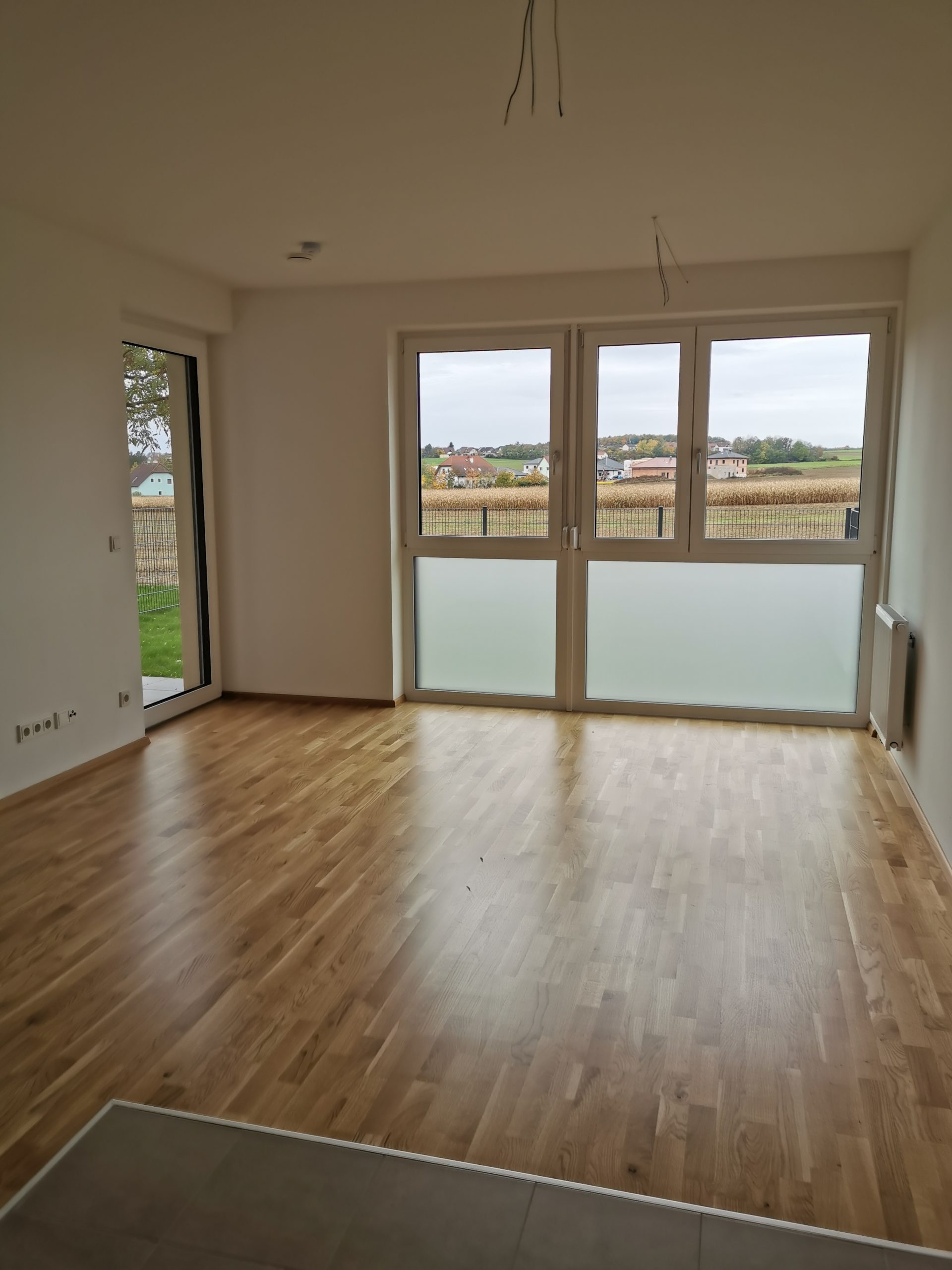Immobilie von Kamptal in 3730 Eggenburg, Horn, Eggenburg VII - Top 102 #0