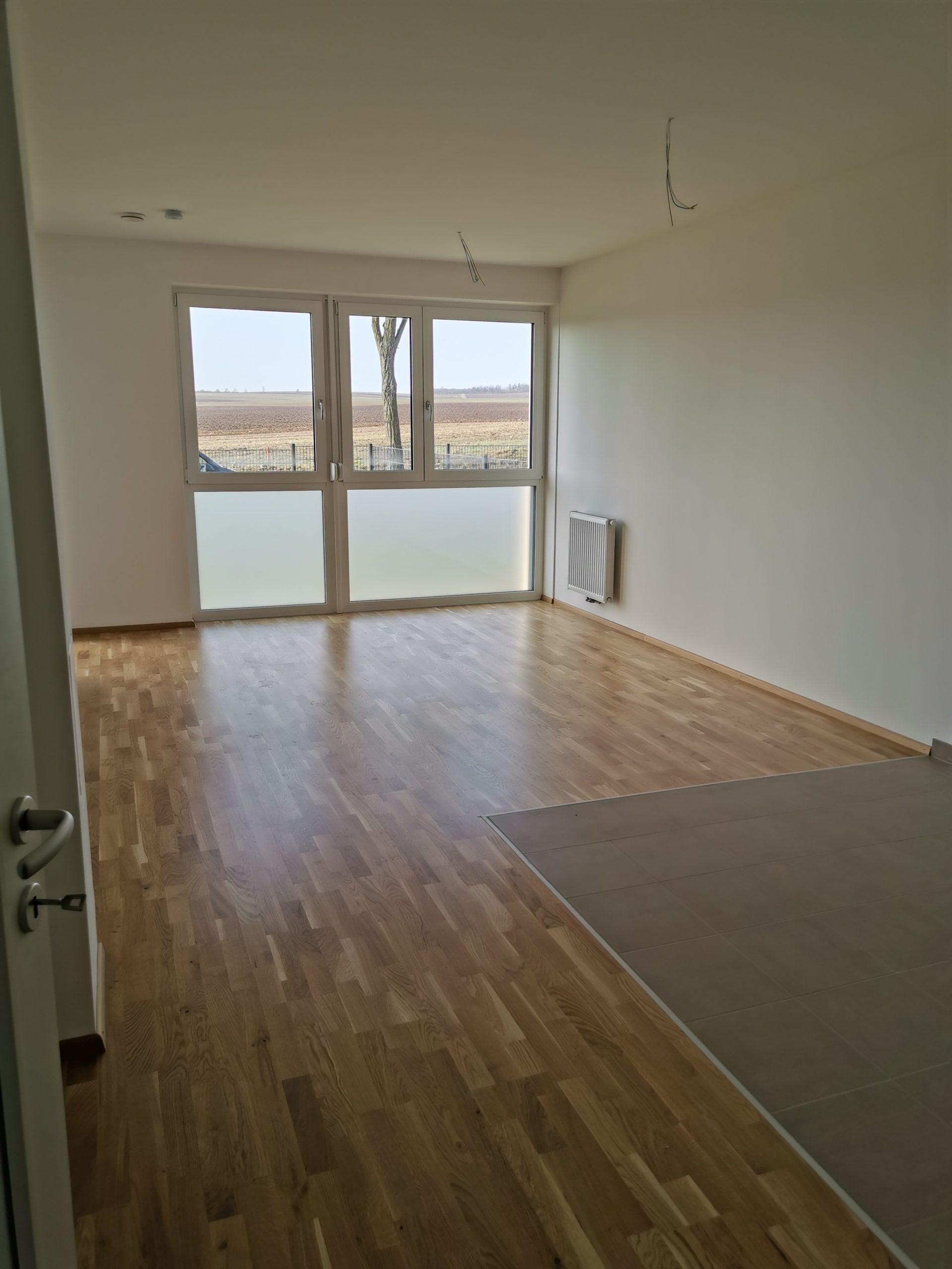 Immobilie von Kamptal in 3730 Eggenburg, Horn, Eggenburg VII - Top 203 #0