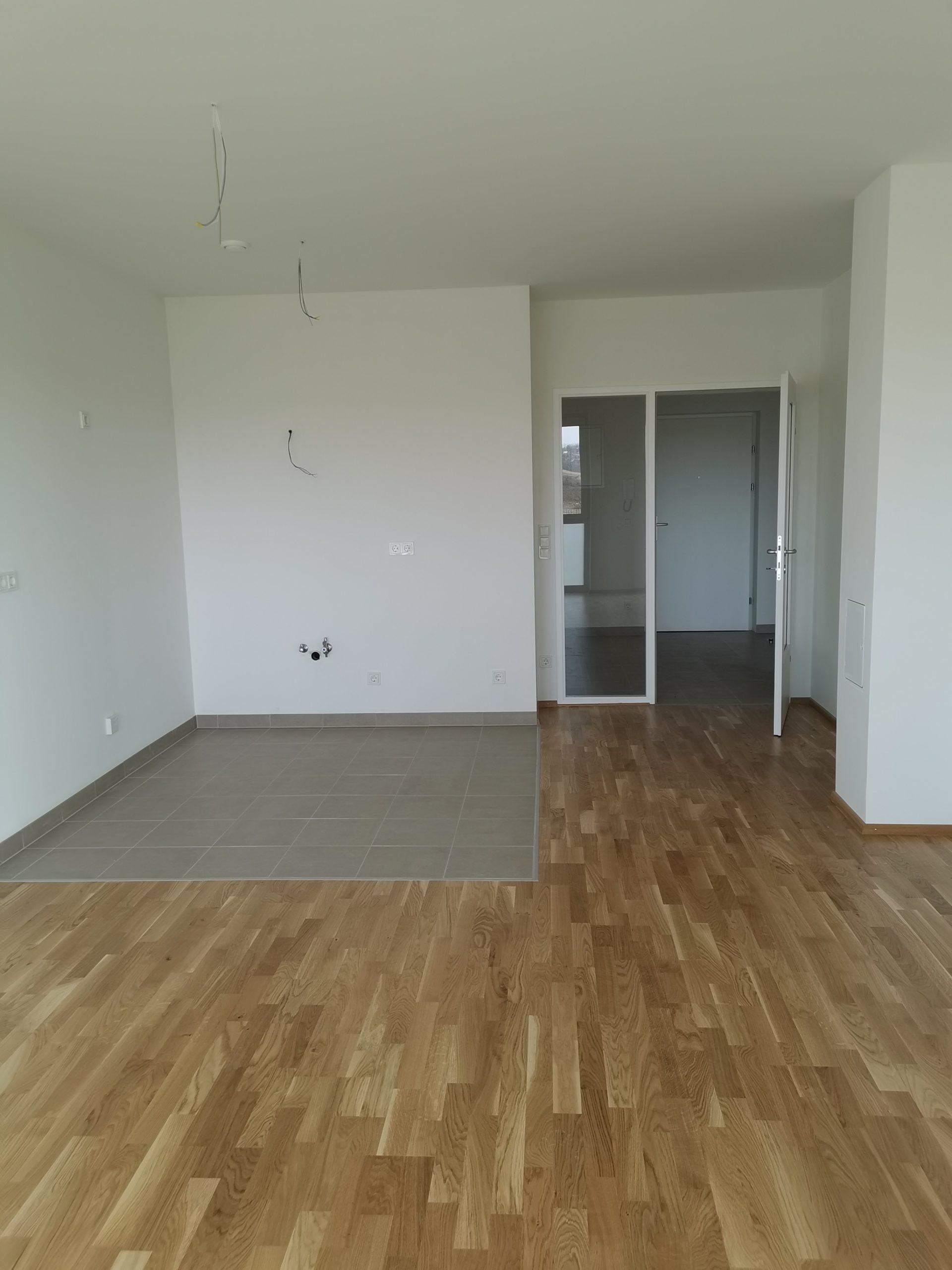 Immobilie von Kamptal in 3730 Eggenburg, Horn, Eggenburg VII - Top 203 #1