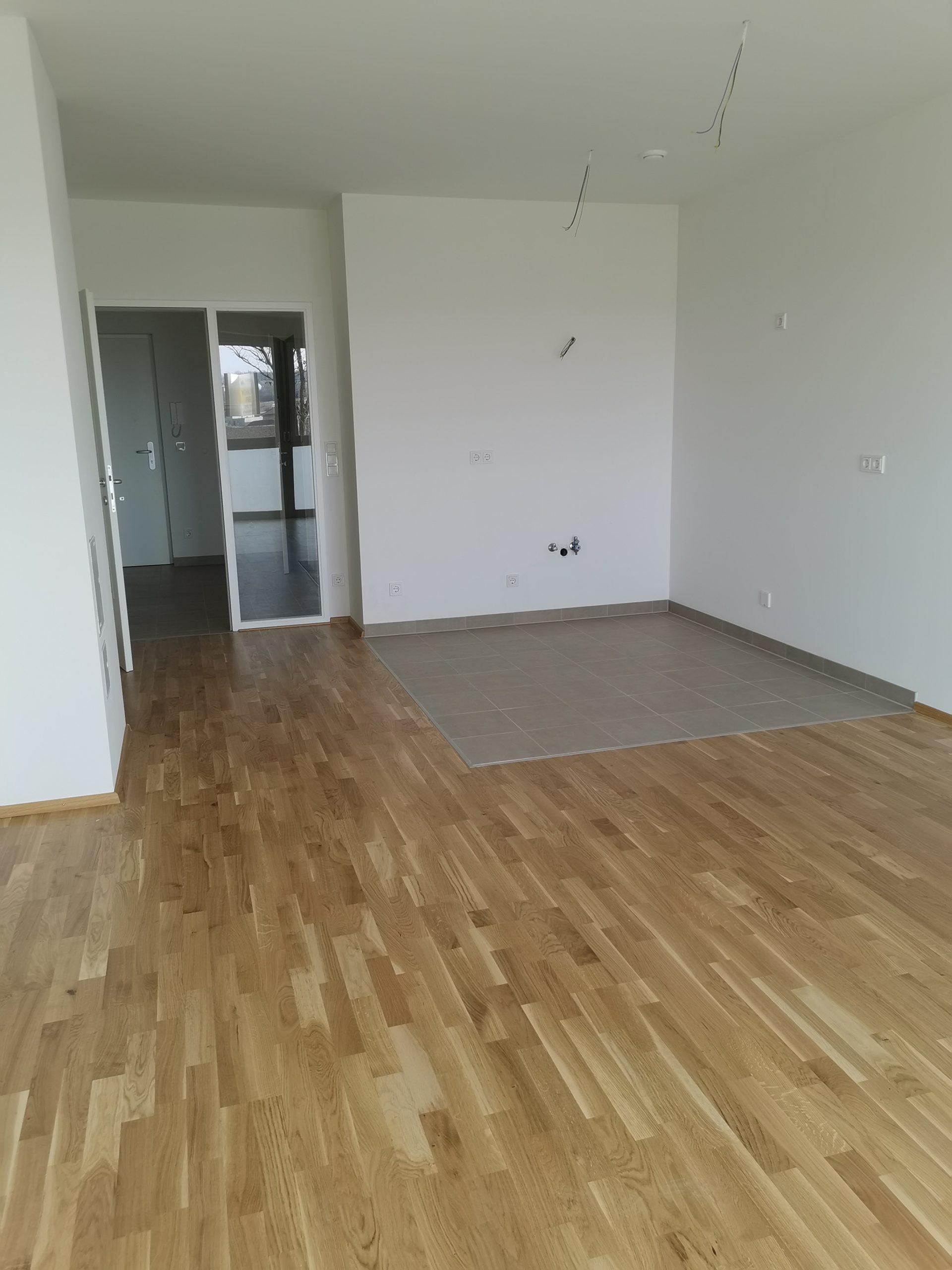 Immobilie von Kamptal in 3730 Eggenburg, Horn, Eggenburg VII - Top 207 #0