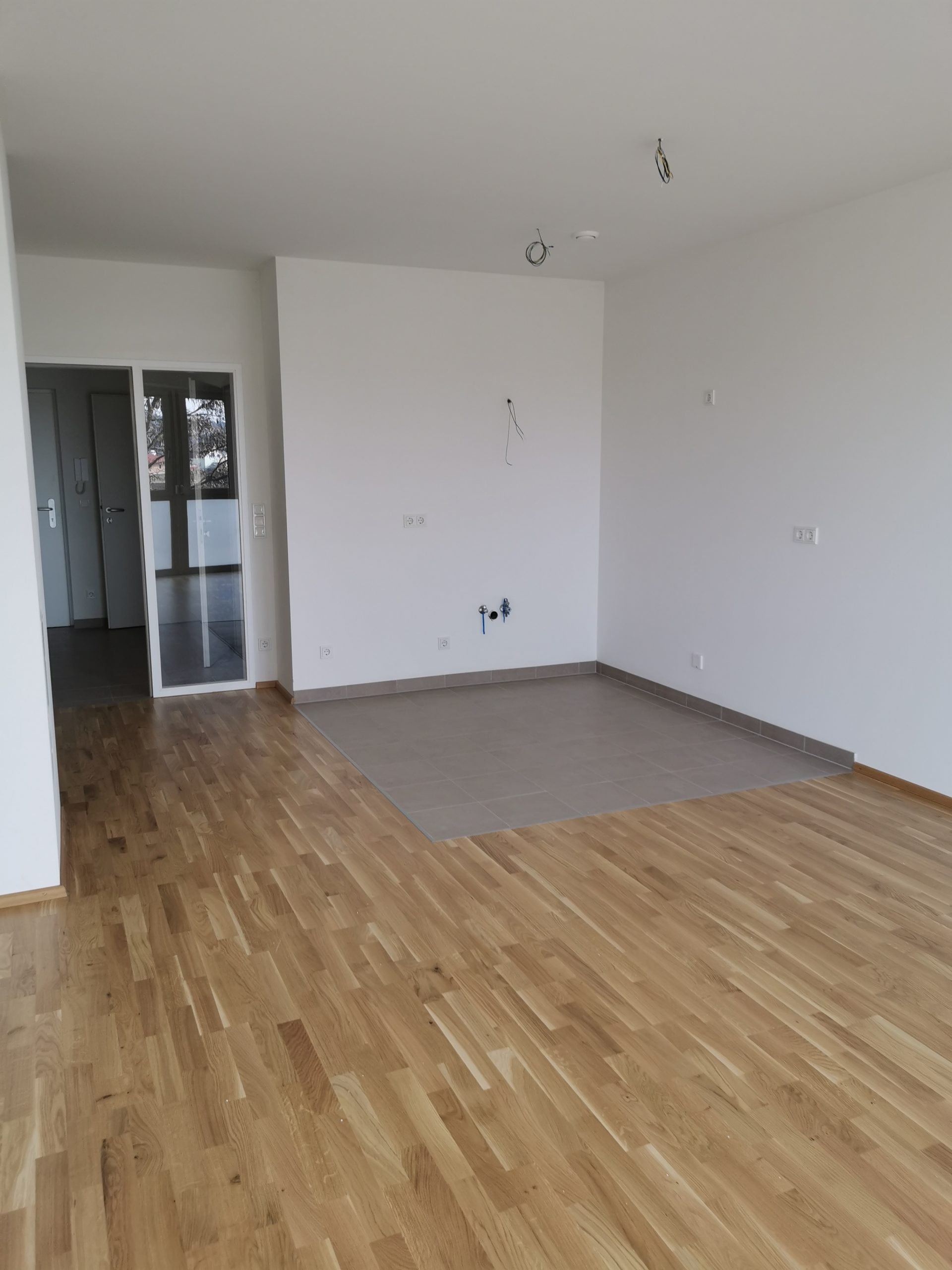 Immobilie von Kamptal in 3730 Eggenburg, Horn, Eggenburg VII - Top 106 #1