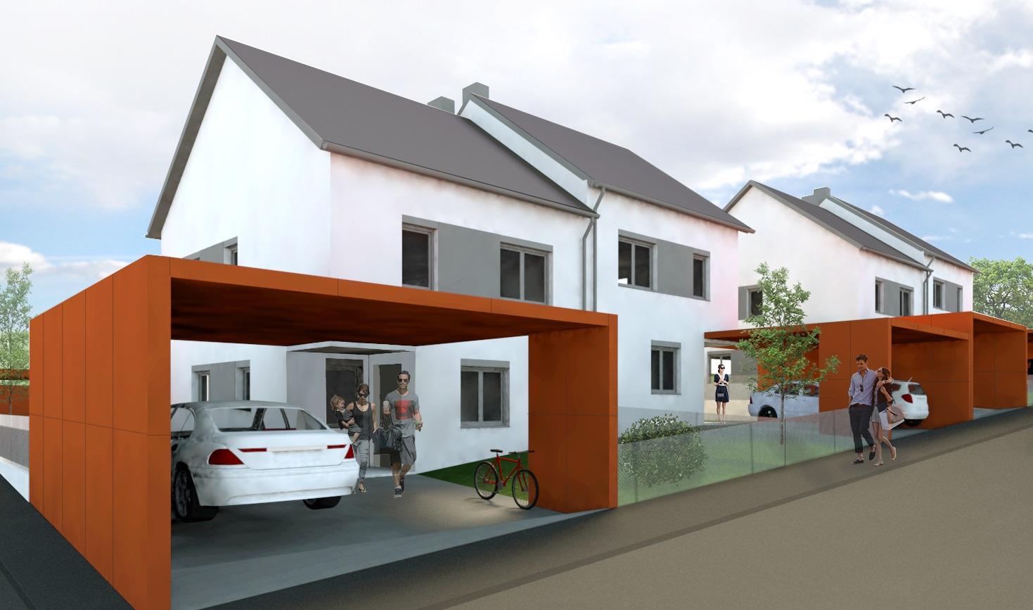 Immobilie von Kamptal in 3804 Allentsteig, Zwettl, Allentsteig I - Top 3 #1