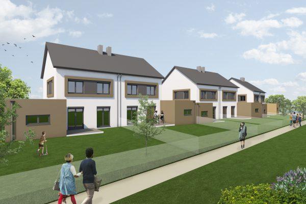 Immobilie von Kamptal in 3830 Waidhofen an der Thaya, Waidhofen an der Thaya - Top: 5 #0