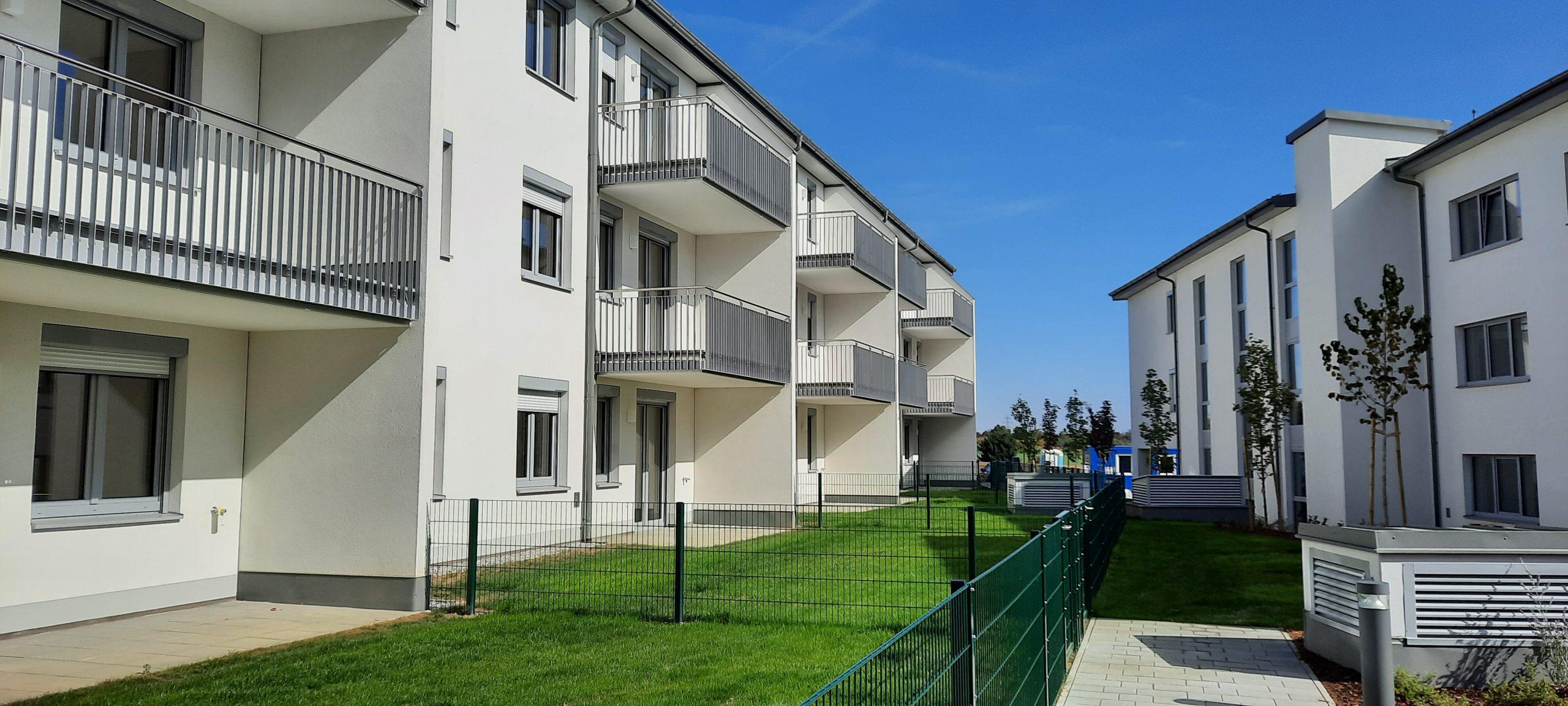 Immobilie von Kamptal in 3542 Gföhl, Krems(Land), Gföhl V/3 - Top 514 #7