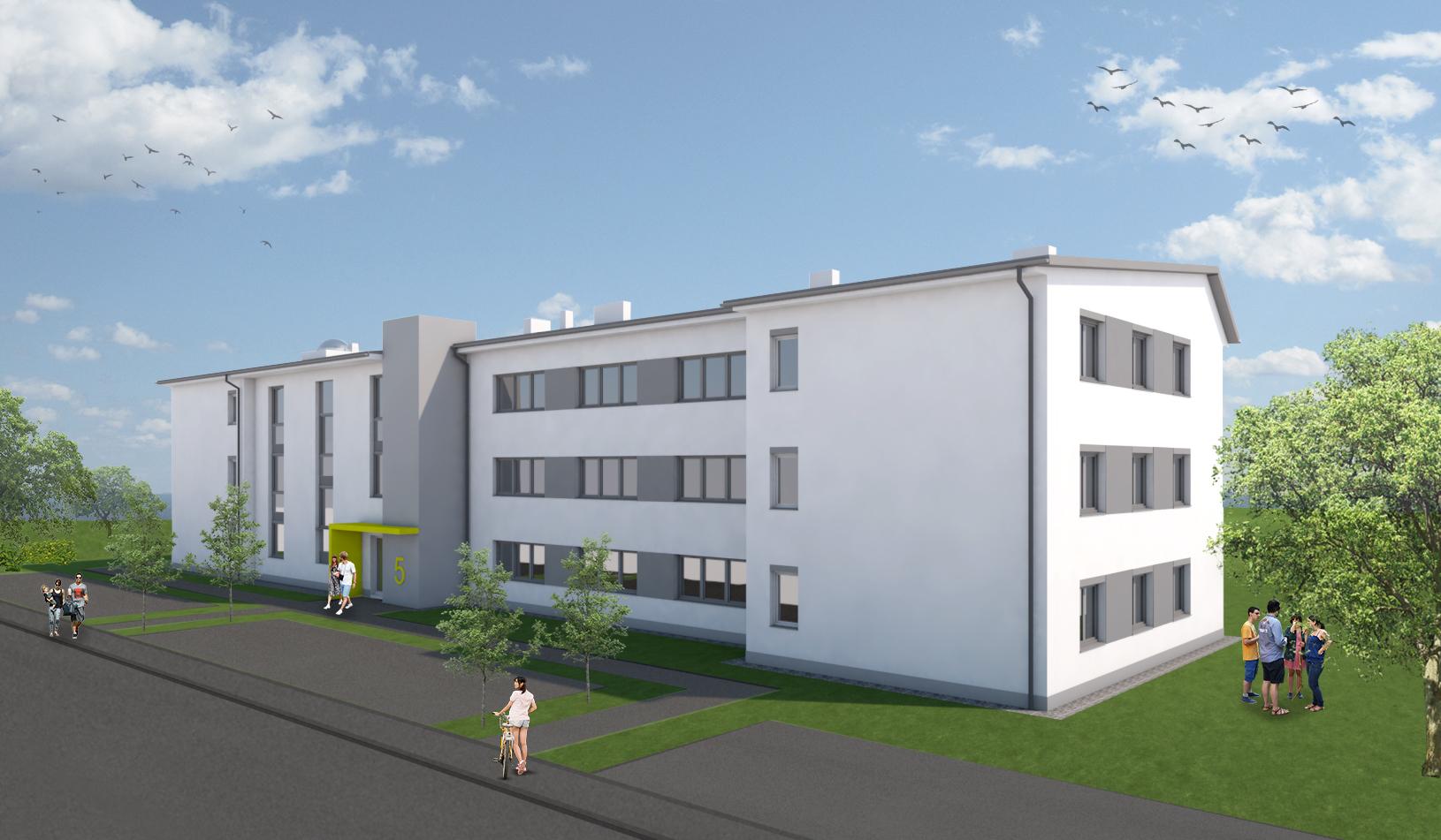 Immobilie von Kamptal in 3542 Gföhl, Krems(Land), Gföhl V/3 - Top 512 #2