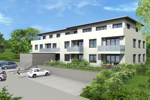 Immobilie von Kamptal in 3572 St. Leonhard am Hornerwald, Krems(Land) - Top: 101 #0