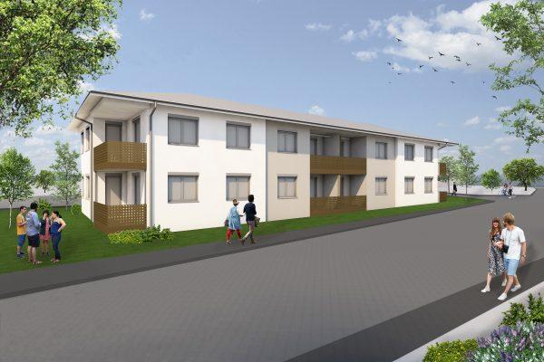Immobilie von Kamptal in 3902 Vitis, Waidhofen an der Thaya - Top: 106 #0